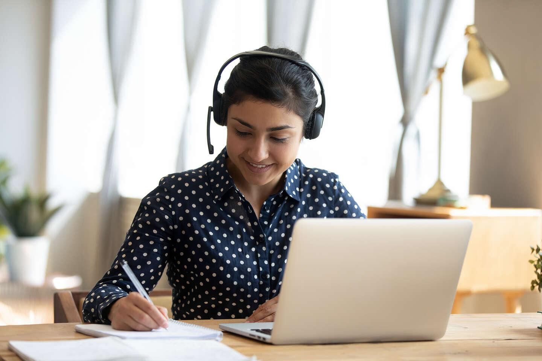 Online kurz pre osobný rozvoj s lektorom naživo