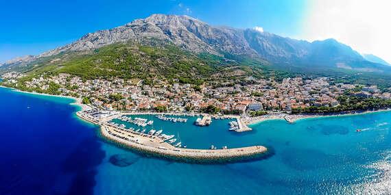 Ubytovanie a pobyty Chorvátsko | ZľavaDňa