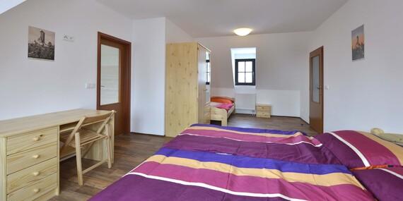 Unikátní hotel Liberecká výšina s rozhlednou s výhledem na Liberecko a široké okolí s polopenzí a dárkem na památku/Liberec