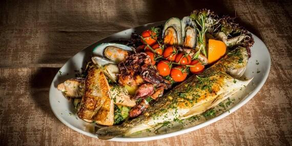 20% sleva na veškerá jídla v balkánské restauraci Singidunum / Praha 2 - Vinohrady