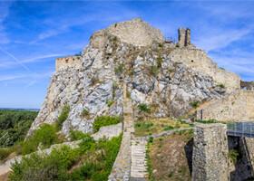 9 tipov zo západného Slovenska, ktoré by ste mali vidieť