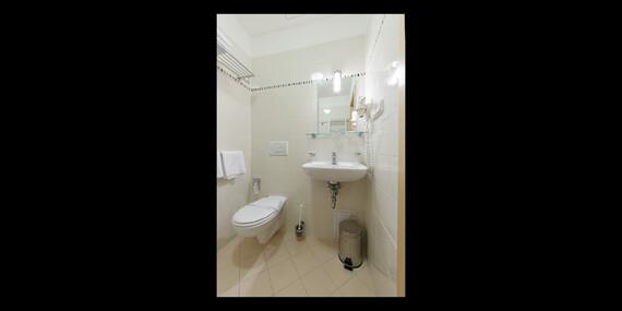 Moderné ubytovanie v centre Prahy v hoteli Lavanda*** s dieťaťom do 6 rokov zdarma/Česko - Praha