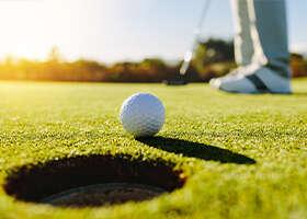 Zoznámte sa: Golf, šport gentlemanov
