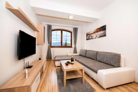 14% Luxusní pobyt ve Vysokých Tatrách s možností…