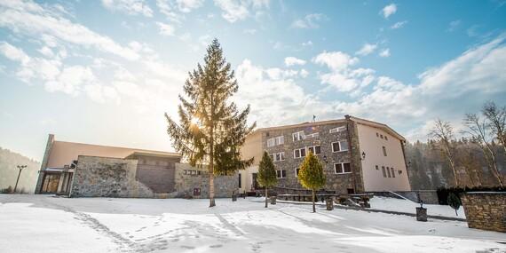 Veľká noc v Slovenskom raji, ktorý je jedným z najnavštevovanejších kútov Slovenska/Čingov – Slovenský raj