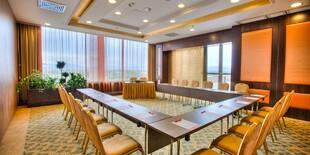 Konferenčné priestory v hoteli Aquaworld Resort Budapest****