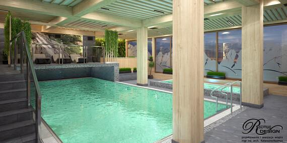 Rodinný hotel Helan*** v Zakopanom so stravou a nádherným novým wellness centrom / Poľsko - Zakopané