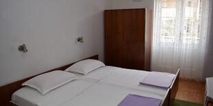 Ubytovanie v apartmáne Darija v Chorvátsku, Biograd na Moru