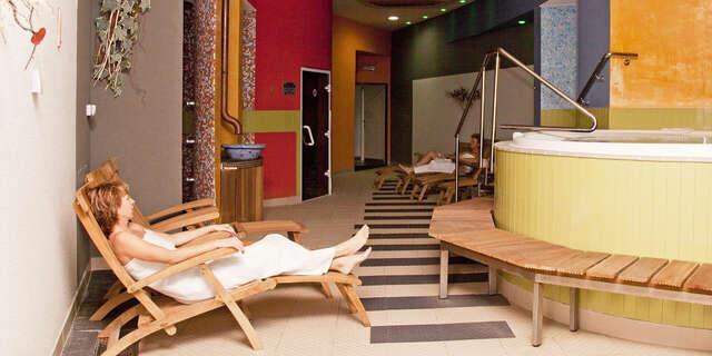 Pobyt pre rodinu alebo pár v apartmánoch s wellness a výhľadom na panorámu Tatier