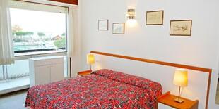 Ubytovanie v apartmánoch vo Ville Yachting*** v talianskom meste Lignano