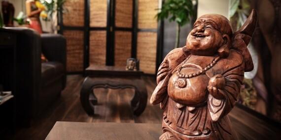 Tradičná alebo kokosová masáž v Samoi Thai Massages/Bratislava – Ružinov