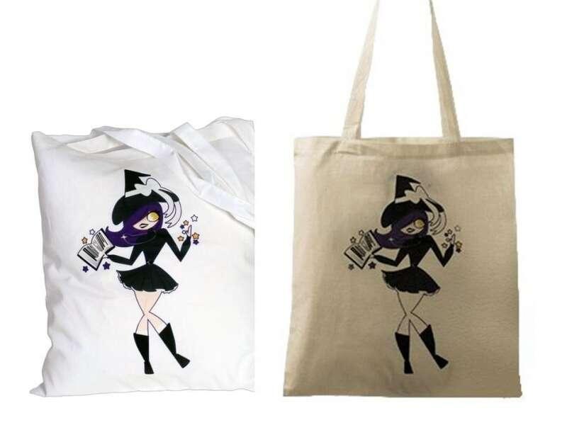 Froté uterák alebo plátená taška s potlačou od FaxCOPY