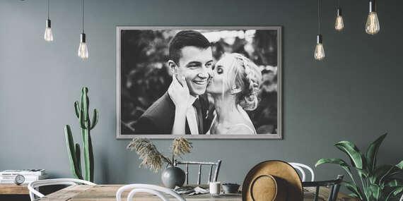 Obraz na stene z vašej fotografie / Slovensko