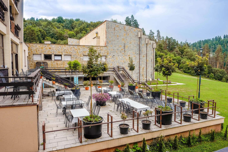 Čarovná dovolenka v Grand Hoteli Spiš*** v Slovenskom raji až do mája 2022