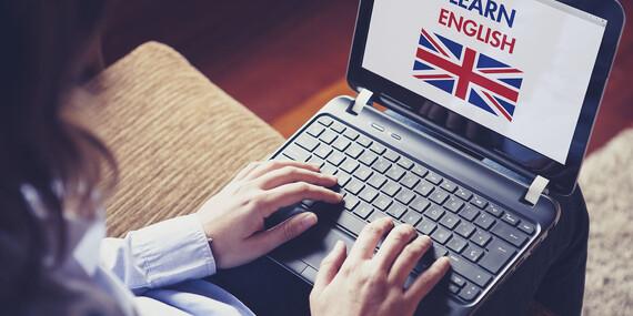 Online jazykový kurz angličtiny od International English University/Slovensko