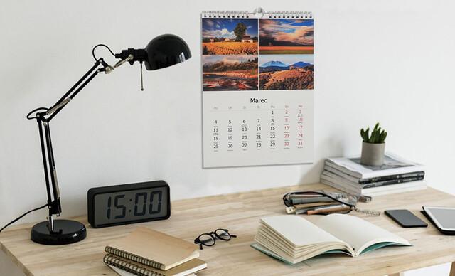 Fotokalendáre – najkrajšie momenty za posledný rok na jednom mieste.