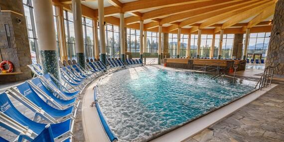 Aquapark Chocholowskie Termy s celodenními a večerními vstupy na jaře 2020/Polsko - Chocholów