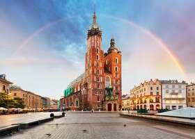 Dovolenka v Poľsku? Výborný nápad!