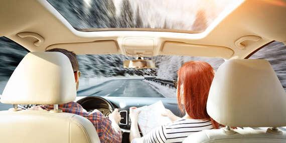 Najdostupnejší prenájom nového vozidla od Payless Car Rental / Slovensko