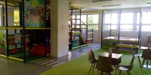Najväčšie detské ihrisko v Banskej Bystrici