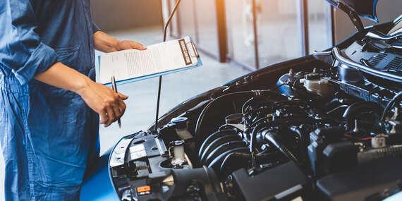 Dekarbonizácia motora - predlžuje životnosť, zvyšuje výkon a znižuje hluk motora/Trnava