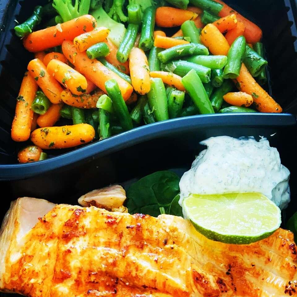 Ketobox - keď diéta môže aj chutiť, donáška zdravej stravy na ...