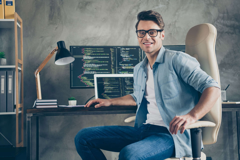 Online kurz Web Specialist - tvorba a správa webstránok