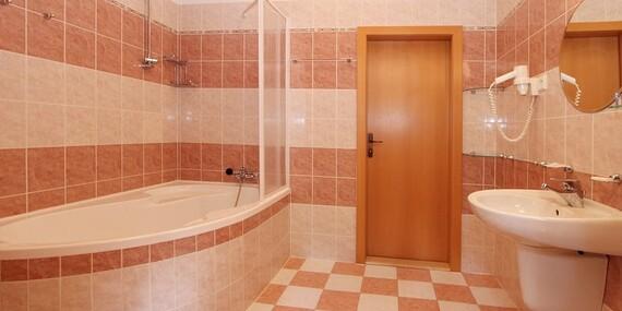 Hotel Perla Jizery s polopenzí a saunou pro 2 osoby v Josefově Dole s dostupnými turistickými trasami/Jizerské hory - Josefův Důl