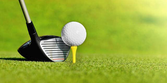 Golf - individuálny alebo skupinový kurz zelenej karty