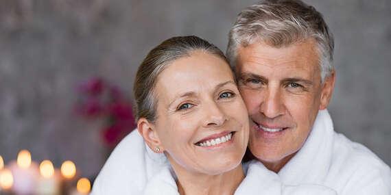 6-dňový liečebný pobyt s plnou penziou a procedúrami v Kúpeľoch Vyšné Ružbachy – platí až do konca apríla 2021 / Spiš - Vyšné Ružbachy