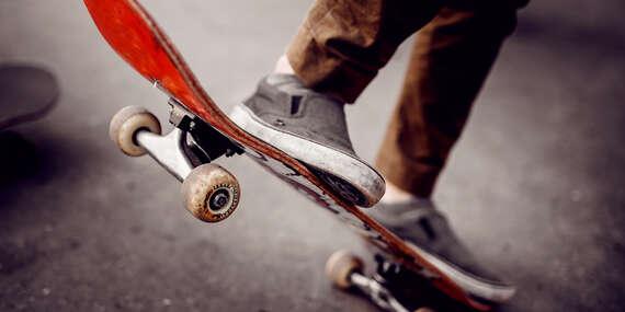 Pennyboardy a dětské skateboardy za akční ceny od společnosti Unison/ČR