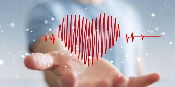 Vyšetrenie srdca prostredníctvom ultrasonografie/Bratislava - Staré Mesto
