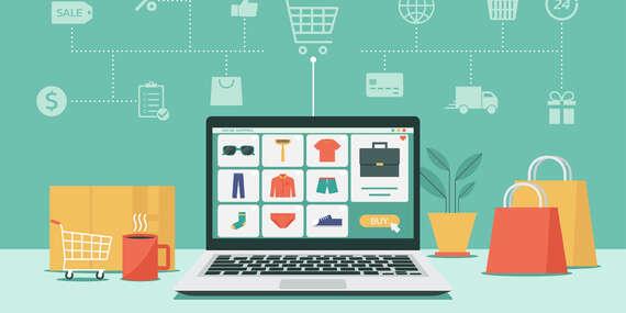 Zriaďte si vlastný e-shop zadarmo/Slovensko