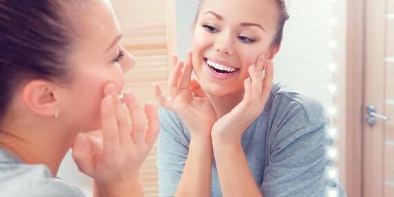 Hĺbkové čistenie a regenerácia pleti, vďaka ktorej zažiarite v Beauty Esthetic Centrum/Bratislava - Nové Mesto