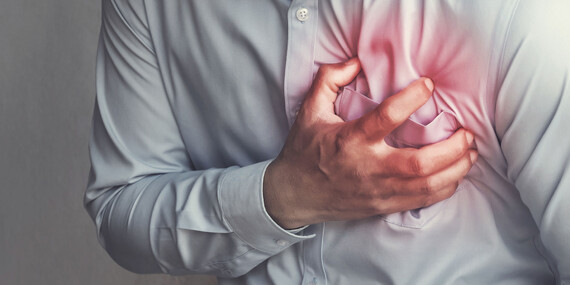 Vyšetrenie srdca prostredníctvom ultrasonografie/Bratislava - Ružinov