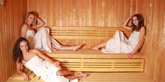 Zážitková dovolená ve výborně hodnoceném Sport & Relax areálu Bozeňov*** s wellness, polopenzí a aktivitami uprostřed krásné přírody/Střední Morava - Dolní Bušínov