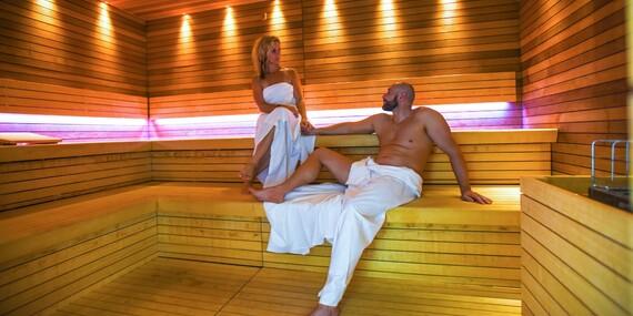Wellness, bazén a polopenze v Hotelu S- Port Véska ***+ na Olomoucku/Olomoucko - Véska