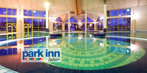 Pobyt v termáloch v Hoteli Park Inn Sárvár**** alebo Park Inn Zalakaros**** s polpenziou a deťmi zdarma/Maďarsko