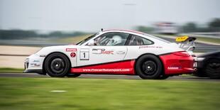Jazda pre teenagerov na Porsche či Mustangu