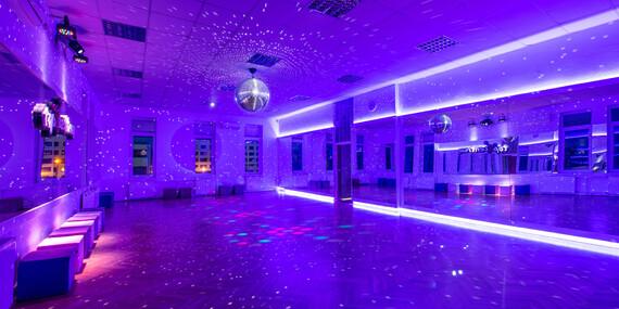 Svadobný tanečný rýchlokurz v Tanečnej škole TOP CENTRUM/Bratislava – Petržalka, Ružinov, Staré Mesto