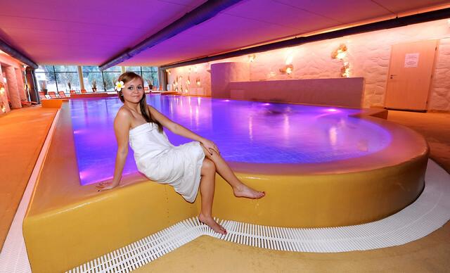 Relax v Slovenskom raji v hoteli Čingov*** so stravou, wellness a dieťaťom do 6 r. zdarma