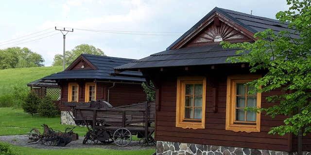 Ubytovanie pri Tatralandii CHATA 116