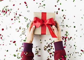 Koniec nudným darčekovým kupónom