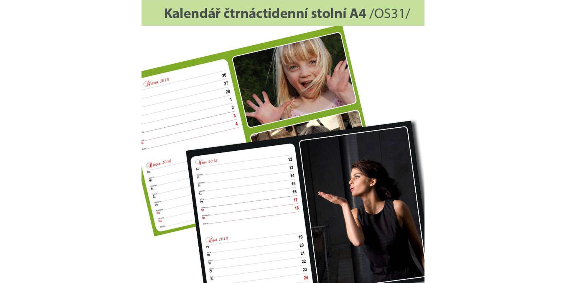Nástenné ročné, mesačné a plánovacie fotokalendáre z vašich ...