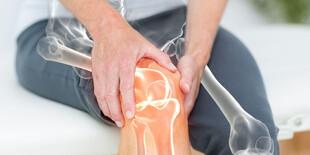 Kolagén pre zdravé kosti, kĺby
