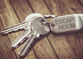 3 skvelé escape roomy. Pred dobrou zábavou neuniknete!