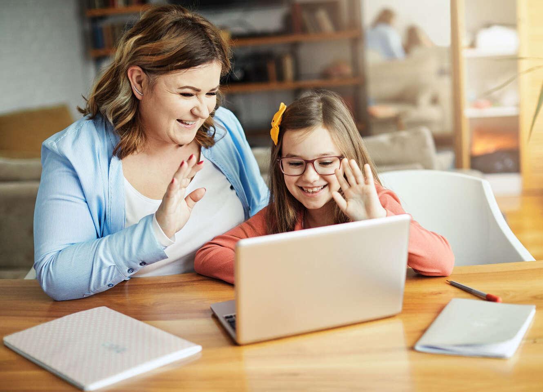 Online kurz angličtiny pre mamičky na materskej cez Zoom s native s...
