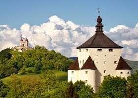 Svetová Banská Štiavnica