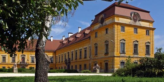 Pobyt s polpenziou v jedinečnom hoteli Ditlin len 1,5 hod. od Bratislavy a kúsok pešo od termálov/Maďarsko - Budapešť
