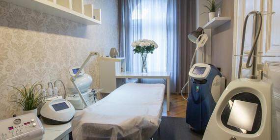 Až 87% sleva na selektivní radiofrekvenční lipolýzu - nejmodernější ošetření pro redukci tukových buněk i v objemných partiích - platnost až do října 2020/Praha, Brno
